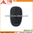 Normal size wireless mouse