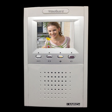 Video door phone video intercom system for residential & commercial use