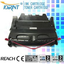 LEX T640 Toner cartridge ! Compatible printer Lex T640/T642