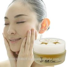 "Cosmetics manufacturing companies ""Fuller Belle C60 premium Gel"" with fullerene made in Japan"