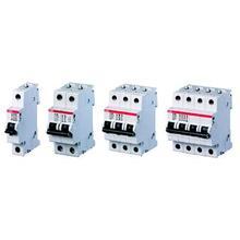 Miniature Circuit Breaker C Curve 125A 10kA 3P