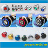 6V/12V/24V/36V/110V/220V LED lamp push button