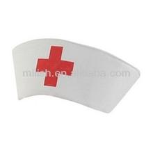 partido sexy enfermeira chapéus