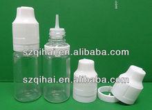 empty 50ml pet e-liquid bottle,ejuice bottles,e-cigarette liquid bottles&childproof cap plastic bottle manufacturer