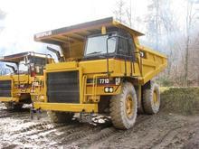 Rigid Dump Trucks