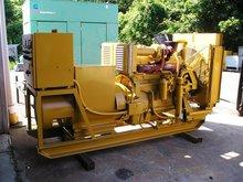We have Used Diesel Generators 175 kW to 3000 KW / Marine Diesel generator