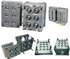 precision industry components&tools and plastic mould design