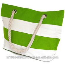 Fashionable Eco-friendly silicone rubber beach bag,canvas beach bags wholesale