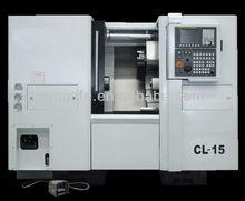 CL Series CE Small Slant Bed CNC Lathe