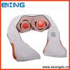 Newest Shoulder Waist Heating Rotating Ball Massage Belt
