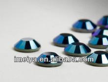 wholesale rhinestone crystal glass