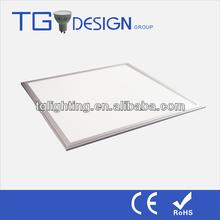 High quality 600X600mm LED Ceiling Panel Lights