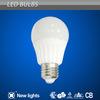 5W led bulb lighting ceramic E27