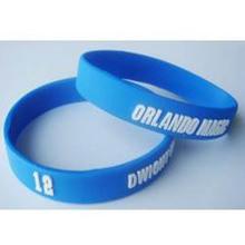 handicraft wrist bands/cheap gift wrist bands