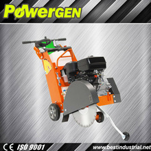 Top Quality!!!POWER-GEN Super Design Robust Road Machinery BP-Q480D Portable Diesel Concrete Asphalt Cutter