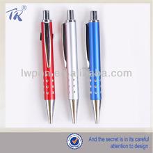 Multicoloured New Style Click Ballpoint Pen