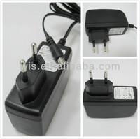 18v adapter 100-240v ac