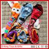 Pet Toys Dog Toys Plush Snake For Dog to Play Dog Toys Plush Snake