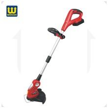 18V 1.3Ah lI-ion china garden tools portable gasoline grass trimmer