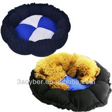 Soft Drawstring Dual-Use Pumpkin Nest Cat Dog Pet Bed Cushion Warm Mat