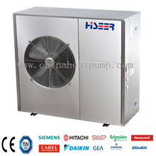 Hiseer China 9KW cheap air-source water heater