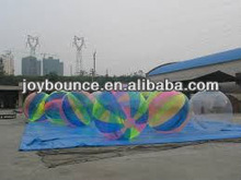giant water bounce ball,inflatable water walking ball