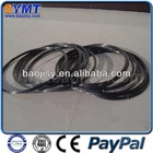 high temperature molybdenum resistance wire for Heating element