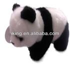 panda children plush toy China national treasures toy,soft stuffed small plush toys,OEM