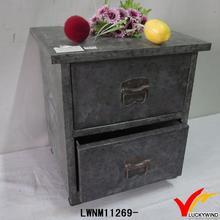 antique metal handcraft mini furniture