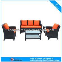 sofa, home furniture ,rattan furniture, living room/outdoor furniture 7012