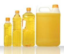 100% Natural Organic Refined Soybean Oil