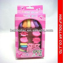 kids' Hair Accessory Set/Hair Ornament/Mixed Style Children Hair Fashion Accessory