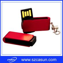 fashional metal pen shape usb flash drive with full capacity