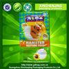 New design pet food bag pet food plastic packing bags standing pet food bags