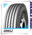 Carretera de doble de la marca de neumáticos de china de fábrica de arabia saudita venta caliente 315/80r22.5 1200r24 de neumáticos de camión