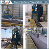 External pipes derust Machine(Dia. 40-800mm)