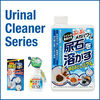 Made in japan urinal freshener of harmless to septic tank and piping for toilet bowl cleaner