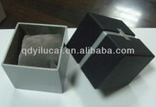 High-end atmosphere black with gray new product gift box