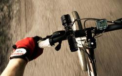 720P HD Wild Cam Outdoor Flashlight bullet proof helmet motorcycle helmets