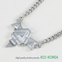Korean fashion, fashion necklace 2014, fashion accessory, Korea accessory, costume jewelry