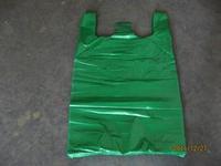 packaging plastic bag waste bag