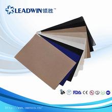 LEADWIN ptfe coated glass fabric