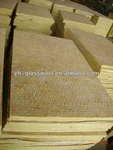 Basalt Rock Wool Board/Block/Slab heat insulation