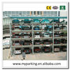 2 3 4 5 6 7 8 Floors Automatic Garage Equipment Car Stacking System Car Intelligent Parking Assist System Car Lift Parking