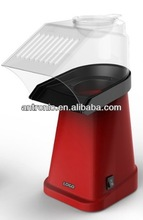 1200W Red Popcorn Makers