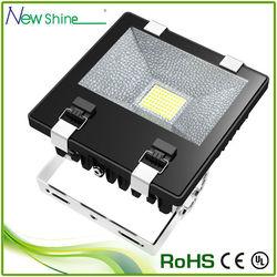 1060 Aluminum heatsink 70w chip led epistar