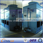 Copper pipe cooling tower