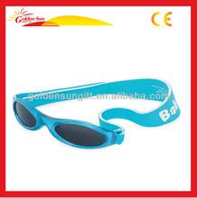 Colorful Custom Printed Simple Neoprene Eyewear Retainer