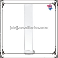 wall mounted dressing mirrors