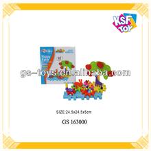 New Kind 50PCS DIY Block Toy For Kids